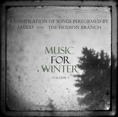 Music For Winter Artwork