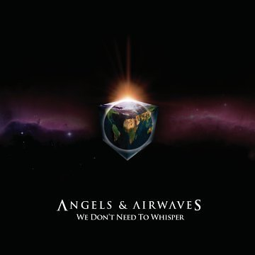 Angels+and+airwaves+love+album